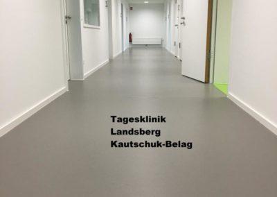 Tagesklinik Landsberg